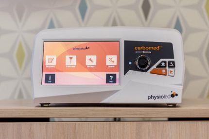 narzędzie do karboksyterapi