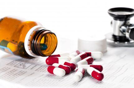 tabletki z ulotką