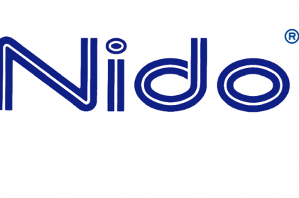 logo marki Nido