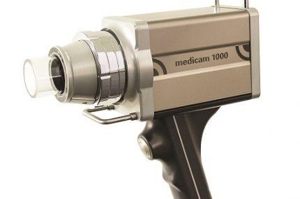 trichoskopia fotofinder medicam 1000